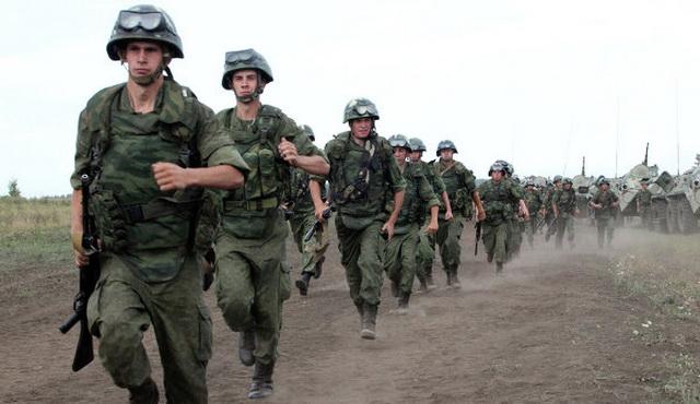 rusi-vojska