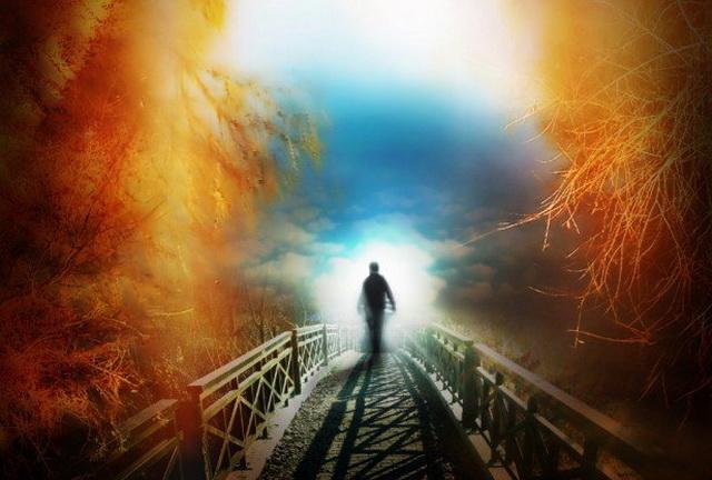 SAZNANJE KOJE JE ŠOKIRALO SVE: Evo šta se DOGAĐA sa DUŠOM kada čovek UMRE!