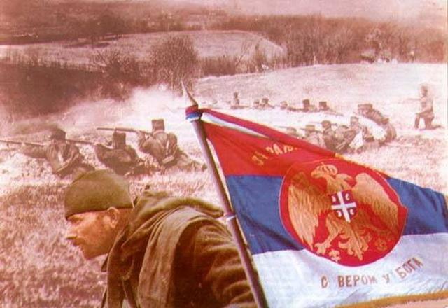 vojnik-srbin-zastava