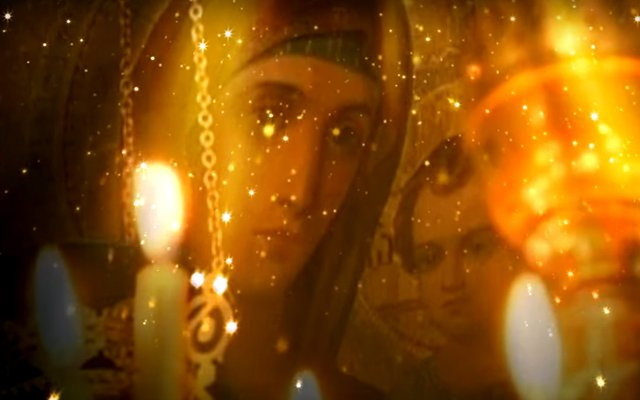 Hrist-Bogorodica-Hriscanstvo