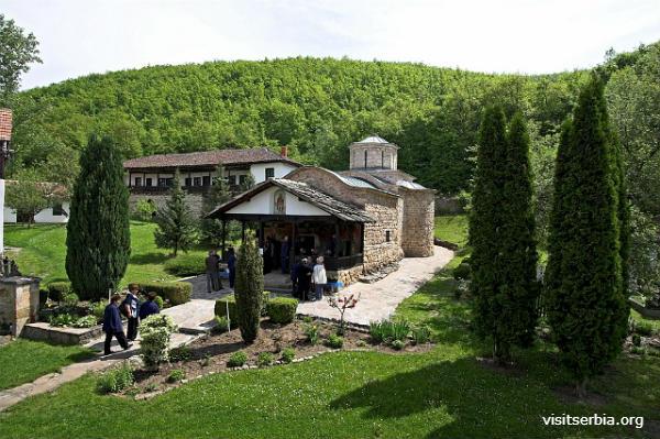 Manastir-Temska