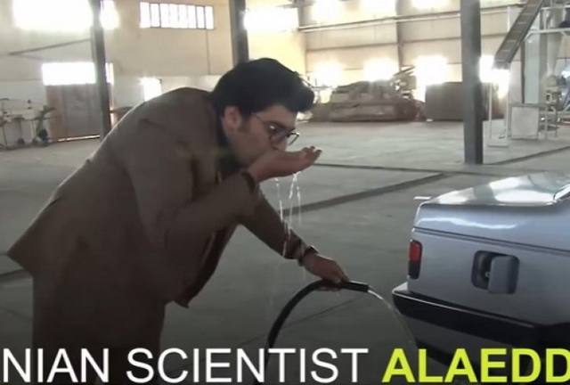 automobil-na-vodu-iranski-naucnik-auto-voda