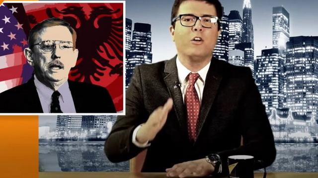 MALAGURSKI NOVIM VIDEOM ZAPALIO INTERNET: OVO JE ISTINA O VILIJAMU VOKERU… (VIDEO)