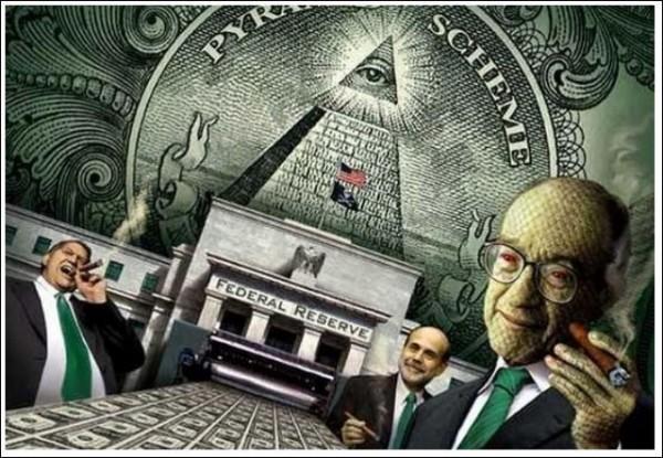 Analitičari otkrivaju: Demontaža vlada je u toku, uskoro više neće biti država– zameniće ih banke.. Stvara se planetarni Vavilon