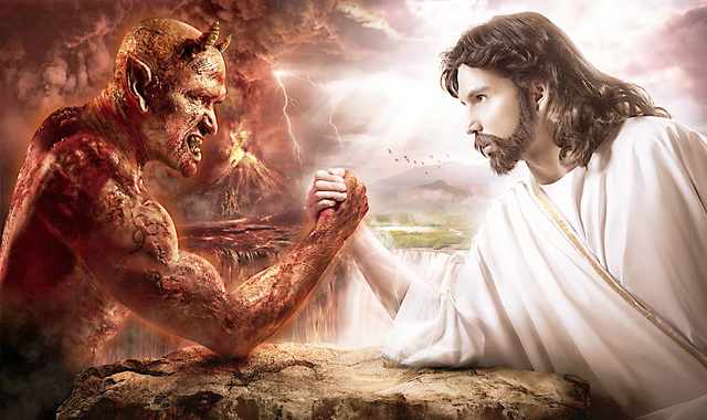 bog- satana- djavo- antihrist