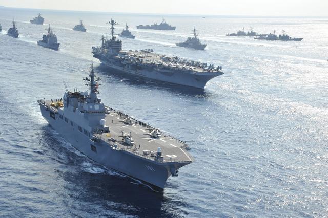 Japan se ubrzano naoružava i  sprema za rat