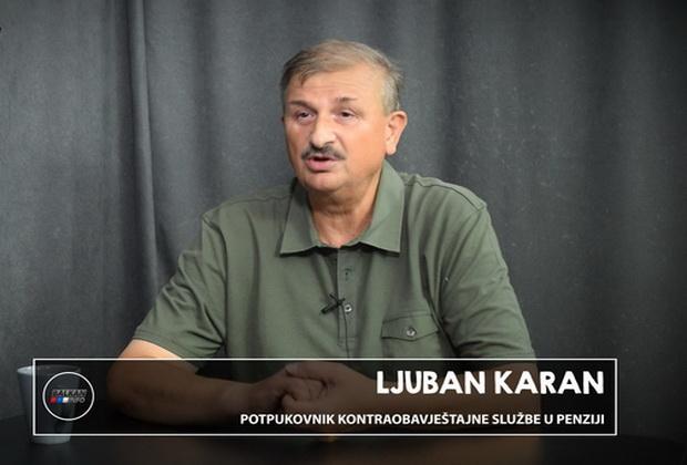 Potpukovnik kontraobaveštajne službe otkriva skrivenu poruku američke donacije Srbiji