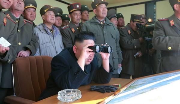 KIM SPREMA TAJNO ORUŽJE: Otkriven zastrašujući plan S. Koreje, Seul izazvao paniku – J. Koreja odbila naoružanje SAD!