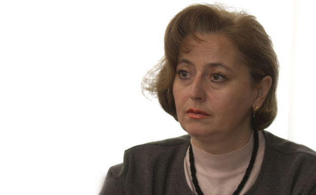 ljiljana- colic