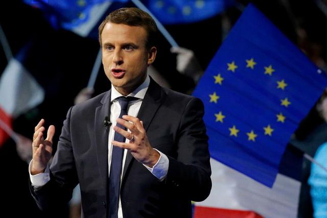 Makron ocenio da njegova pobeda otvara novu stranicu u dugoj istoriji Francuske