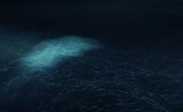 NAJMISTERIOZNIJE MESTO NA SVETU: Pogledajte šta se krije na dnu Bermudskog trougla (VIDEO)