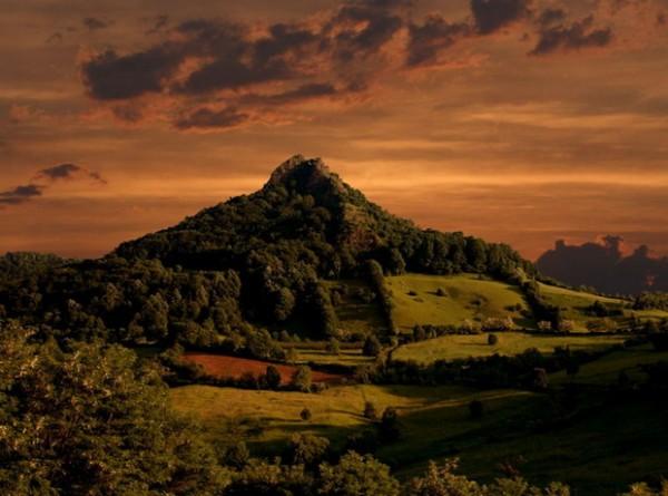 planina- rudnik