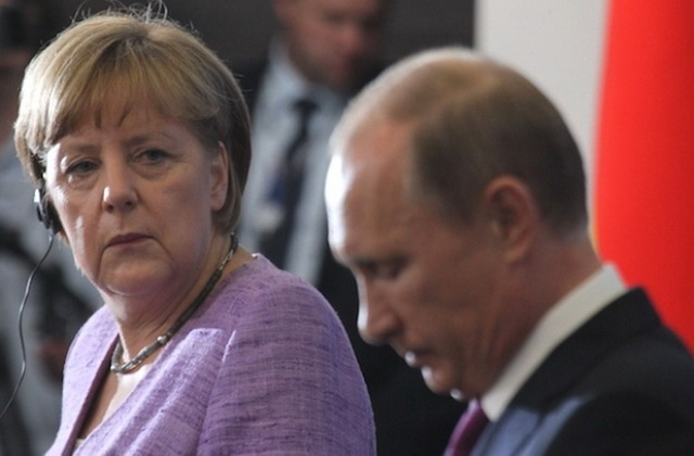 TEŽAK UDARAC ZA SAD: Nemačka uvodi sankcije Americi zbog Rusije?!