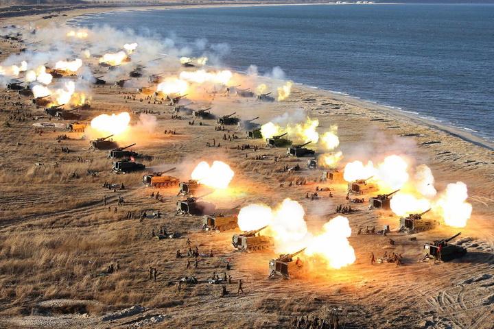 Zašto Amerika (još) nije napala Severnu Koreju?