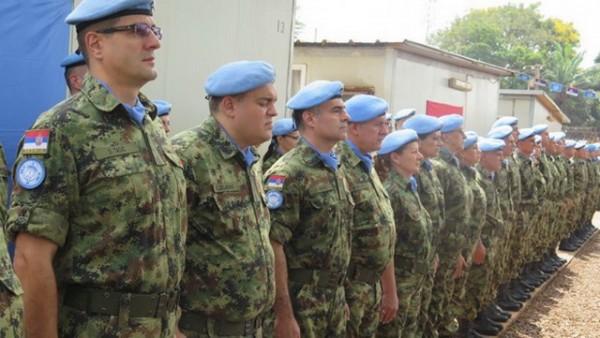 Foto: Tanjug/Vojska Srbije
