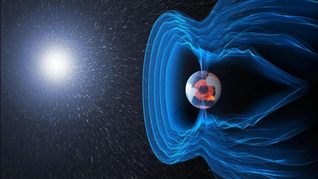 zemlja- magnetno- polje