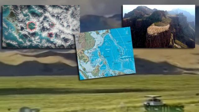 10 najmisterioznijih mesta na svetu: Ovde se dešavaju jezive stvari, pojavljuju se čuda, životinje umiru, a ljudi nestaju bez traga (VIDEO)