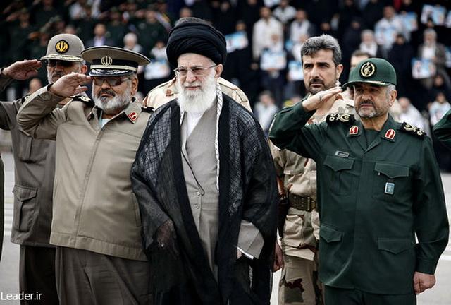 """IRAN IZDAO SAOPŠTENJE I NAJAVIO HAOS: """"Napala nas je Saudijska Arabija! Spremamo osvetu!"""""""