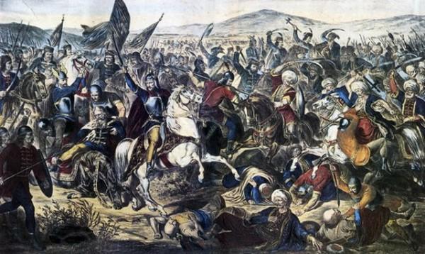 Kosovski-boj