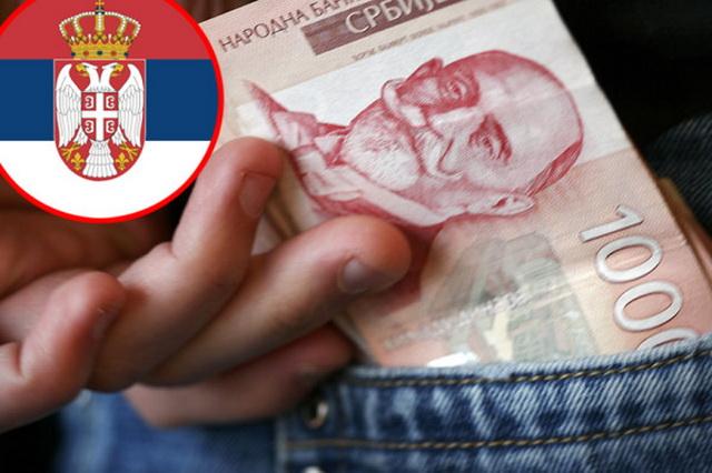 Novac-pare-dinar-hiljadu-dimara-Srbija-zastava
