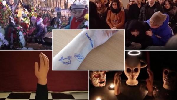 PLAVI KIT SE VRATIO I JEZIVIJI JE VIŠE NEGO IKAD: Krvavi napad u ruskoj školi je povezan sa IGRICOM SMRTI, koja UBIJA DECU U OVIH 50 KORAKA (VIDEO)
