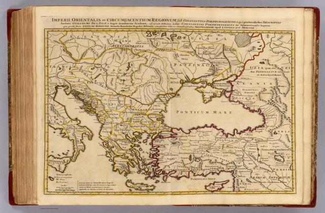 Srbija-karta-mapa