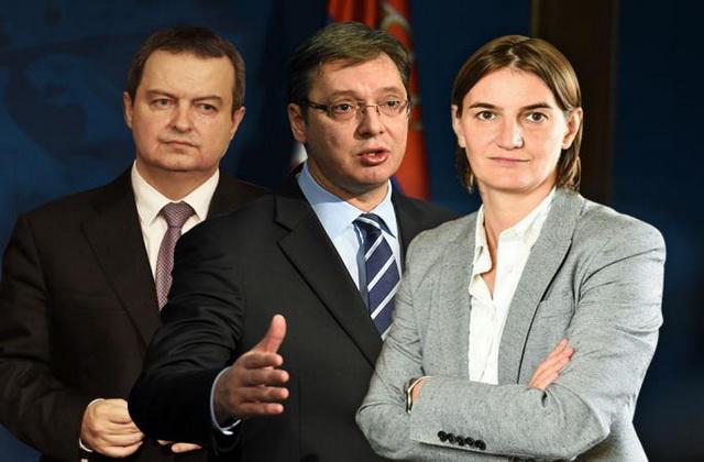 RASPADA SE VLADAJUĆA KOALICIJA?! Vučić postavio ultimatum!