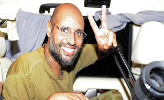 U zatvoru preživeo više pokušaja ubistva ali on se vraća na velika vrata: Dolazi sin bivšeg lidera Libije, Gadafija…