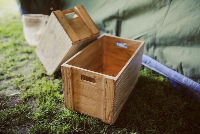 kutija-drvena