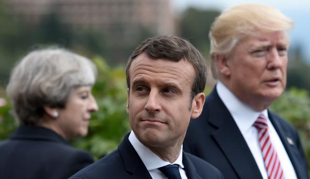 Bivši američki savetnik otkriva: Do kraja Makronovog mandata Francuska neće postojati, predviđeno je ovo..