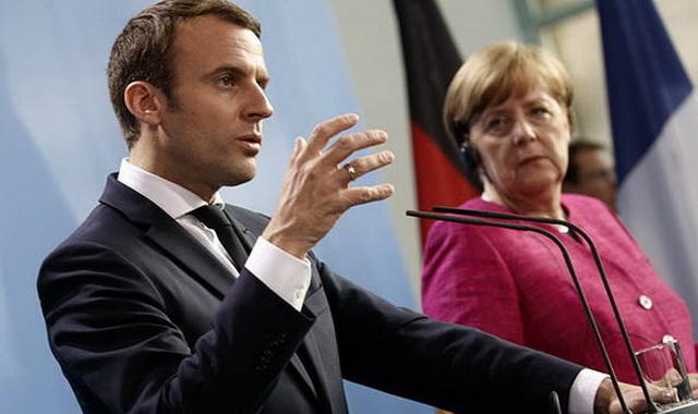 Makron i Merkelova prave neverovatan obrt, tajni dogovori sa Putinom, opšta zbrka u EU i SAD