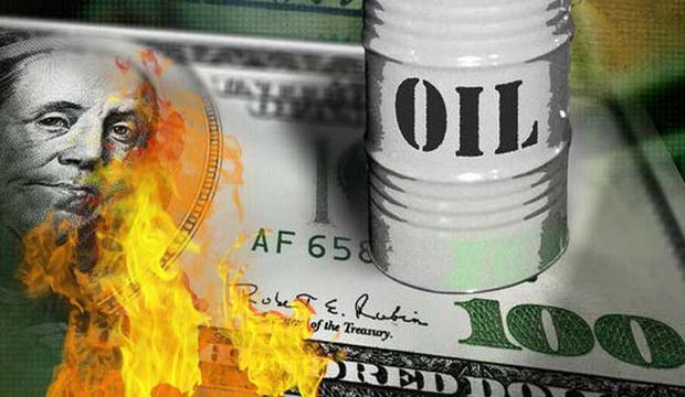nafta- dolar
