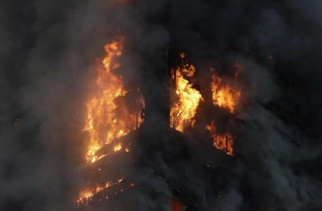 pozar- zgrada- vatra