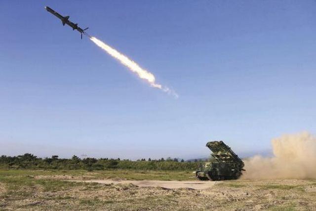koreja-raketa