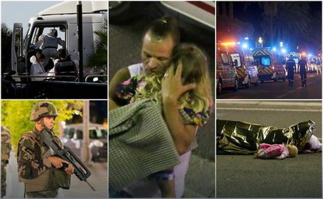 STRAVIČAN SCENARIO Teroristi se sve češće odlučuju za napade kamionima, a objašnjenje LEDI KRV U ŽILAMA