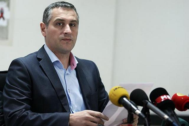 Pokušaj ubistva vicepremijera Makedonije: Na ministra Todorova iz stranke Gruevskog ispaljena 3 metka, snimljen trenutak hapšenja (VIDEO)