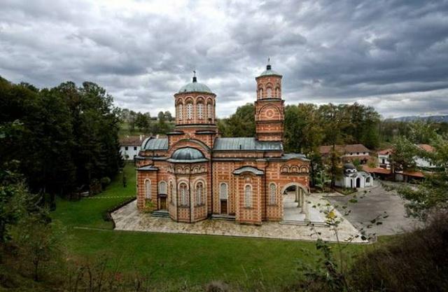 manastir- djunis