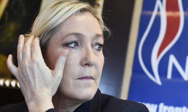 ŠOK U FRANCUSKOJ: Optužena Marin le Pen!