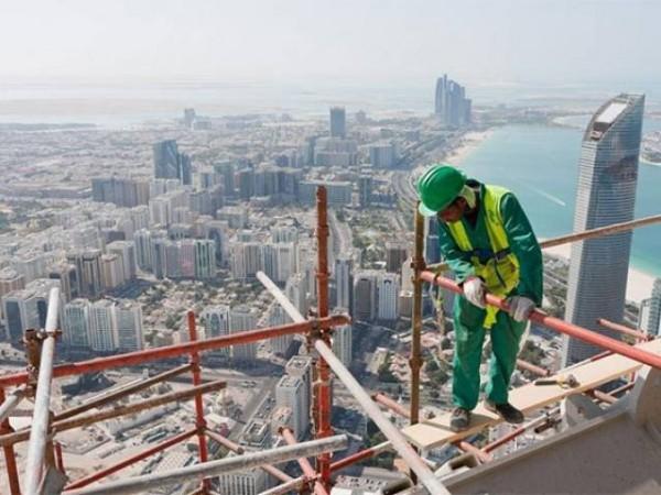 radnik- gradjevina- arabia