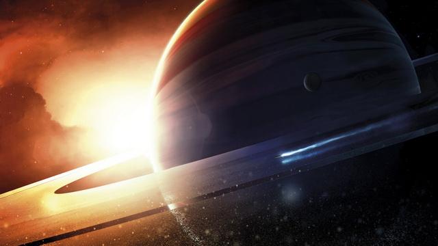 BIVŠI ŠEF NASA OTKRIO NAJVEĆU TAJNU: LIČNO SAM VIDEO, NLO-I SE SKRIVAJU U SATURNOVIM PRSTENOVIMA