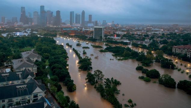 amerika- poplave