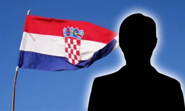 hrvatska- zastava