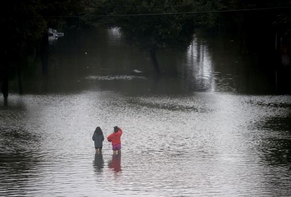 poplave- amerika