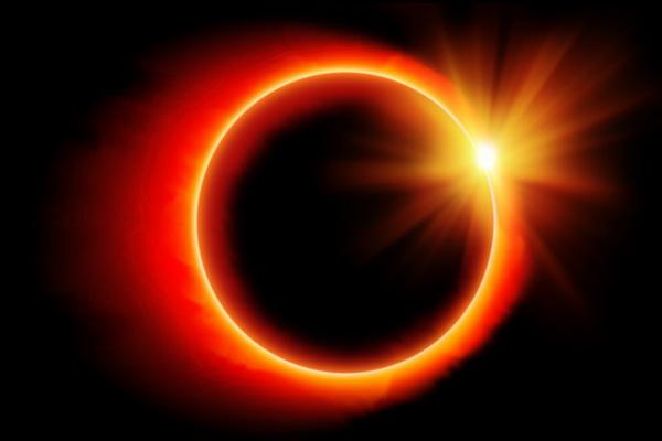 sunce- pomracenje