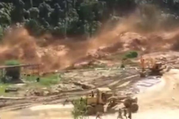 brana- poplava