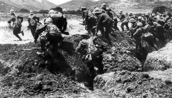 galipolje-vojnici