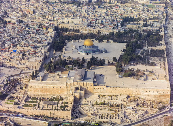 izrael- hram- kupola- solomon