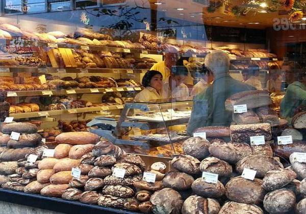 pekara- hleb-pecivo