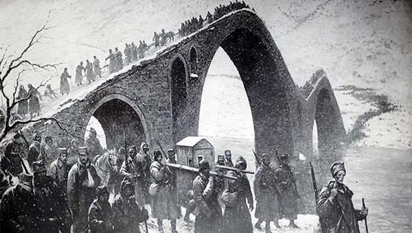 VOJNIK LUKA I PAS PROŠLI SU ZAJEDNO PREKO ALBANIJE DO KRFA, A ONDA SU MU TRAŽILI DA GA ŽRTVUJE…