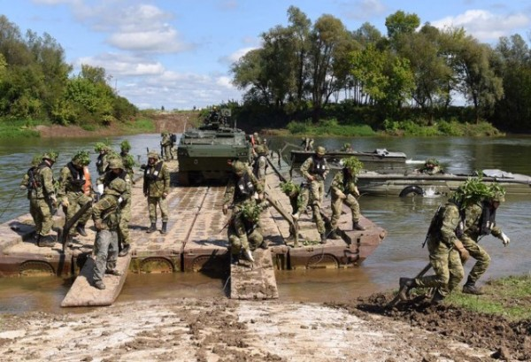 hrvatska- vojska